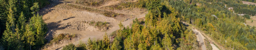 View Lots for Sale – Louella Heights Sequim