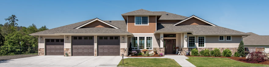 Custom mountain view home of the highest quality located in an ideal location – $749,000