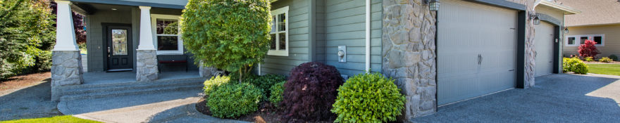 Better than new ! Craftsman style townhouse – $415,000