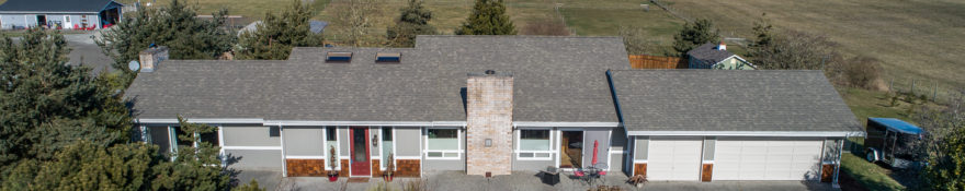 Beautiful single level home on great usable property in one of Sequim's best neighborhoods – $499,000